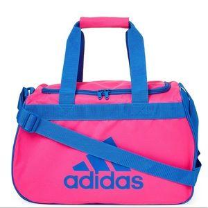 New Adidas Diablo Duffel Gym Bag